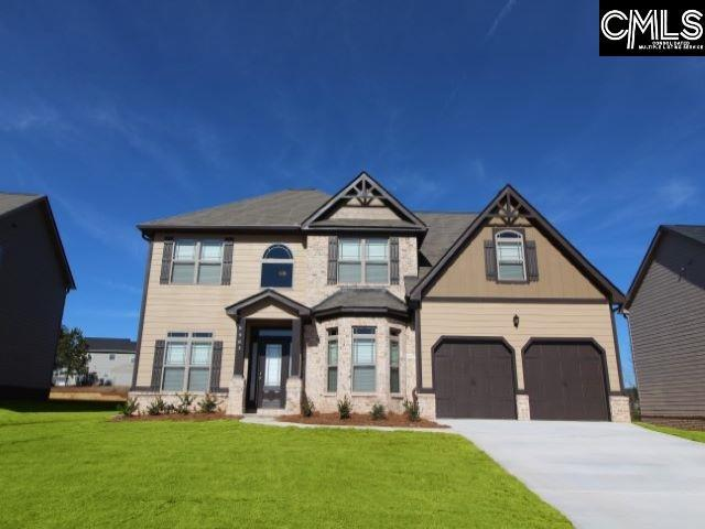 308 White Oleander Drive 103, Lexington, SC 29072 (MLS #467030) :: EXIT Real Estate Consultants