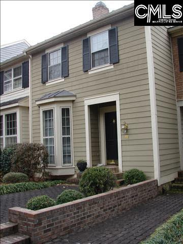 19 Sims Alley, Columbia, SC 29205 (MLS #467106) :: EXIT Real Estate Consultants