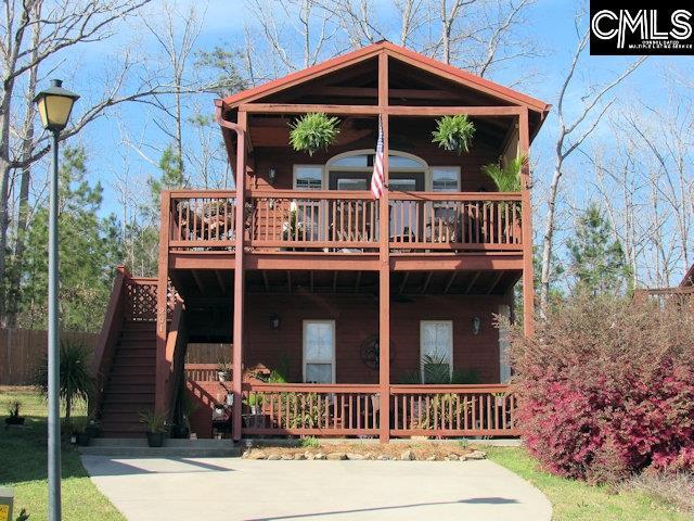 201 Marina Cove Drive, Gilbert, SC 29054 (MLS #467124) :: EXIT Real Estate Consultants