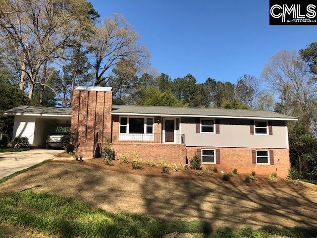 2916 Woodland Hills Road E, Columbia, SC 29210 (MLS #467576) :: EXIT Real Estate Consultants