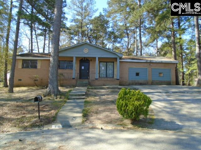 11 Misty Vale Circle, Columbia, SC 29210 (MLS #467939) :: EXIT Real Estate Consultants