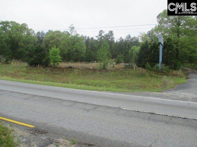 1740 Jefferson Davis 1, Graniteville, SC 29829 (MLS #468100) :: EXIT Real Estate Consultants