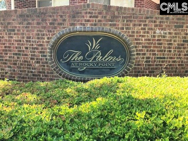180 Palm Point Drive #13, Columbia, SC 29212 (MLS #468226) :: The Meade Team
