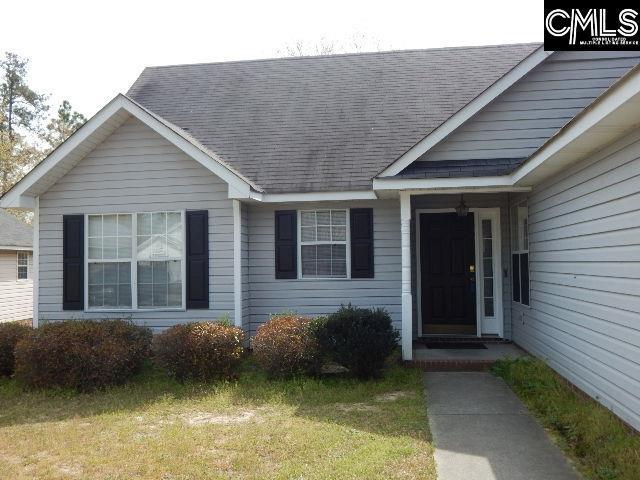 105 Upper Glen Drive, Blythewood, SC 29016 (MLS #468240) :: EXIT Real Estate Consultants
