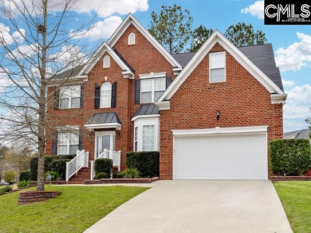 1 Granbury Court, Columbia, SC 29229 (MLS #468427) :: EXIT Real Estate Consultants