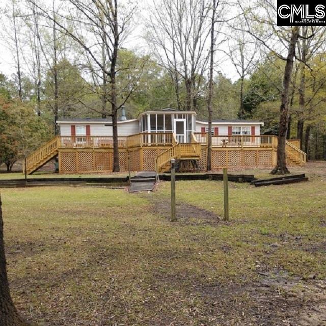 2237 Lakeshore Road, Camden, SC 29020 (MLS #468461) :: EXIT Real Estate Consultants