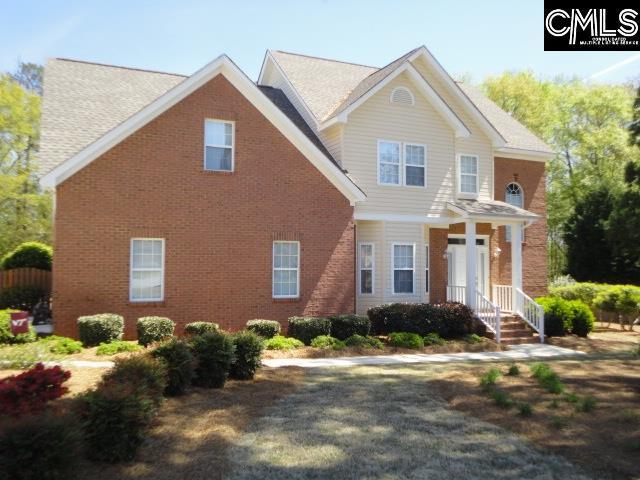 425 Jordan Way, Lexington, SC 29072 (MLS #468661) :: EXIT Real Estate Consultants