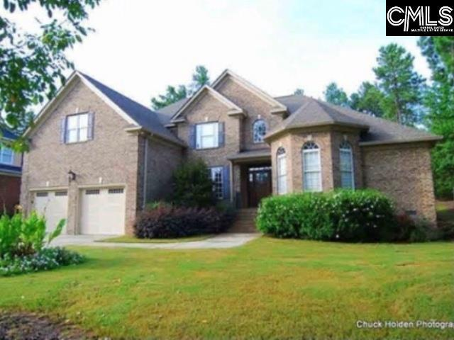 854 Shore View Drive, Columbia, SC 29212 (MLS #468754) :: Home Advantage Realty, LLC