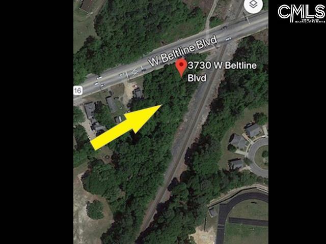 3730 W Beltline, Columbia, SC 29203 (MLS #469087) :: Home Advantage Realty, LLC