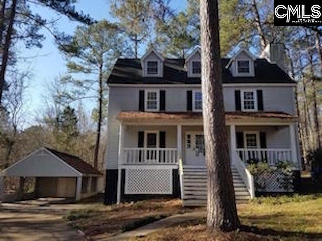 106 Brent Ford Circle, Columbia, SC 29212 (MLS #469157) :: EXIT Real Estate Consultants