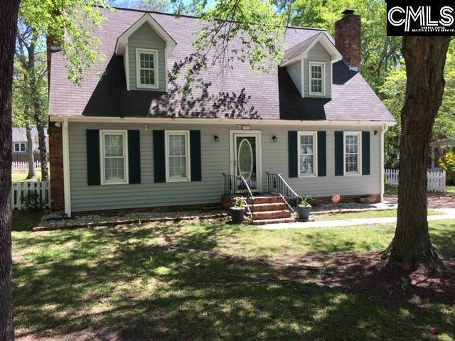 312 Firebridge Road, Columbia, SC 29223 (MLS #469301) :: EXIT Real Estate Consultants