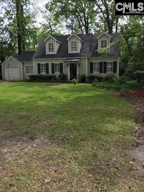 828 Albion Road, Columbia, SC 29205 (MLS #469343) :: The Neighborhood Company at Keller Williams Palmetto