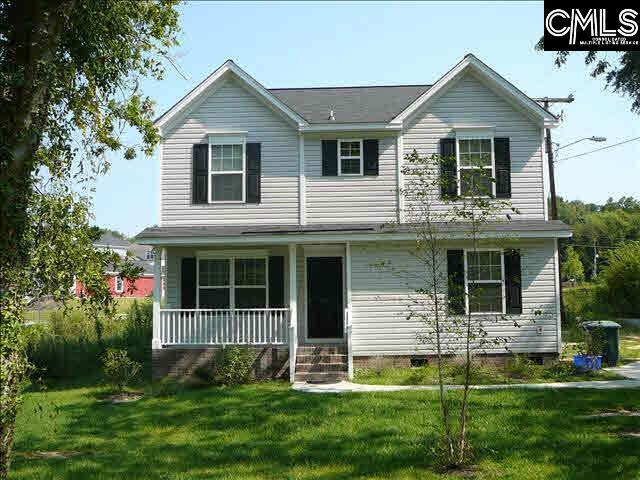 1791 Mitchell Street, Columbia, SC 29205 (MLS #469575) :: Home Advantage Realty, LLC
