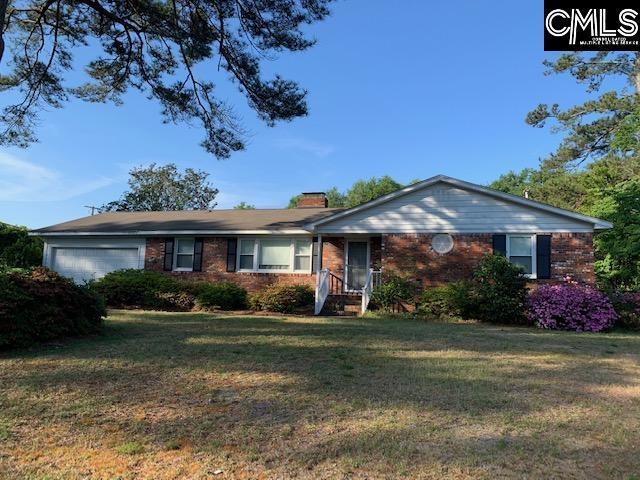30 Arundel Lane, Columbia, SC 29209 (MLS #470193) :: Home Advantage Realty, LLC