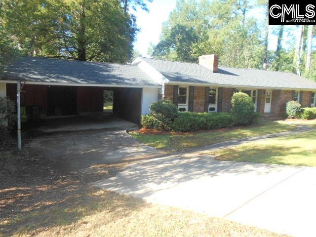 200 Chartwell Road, Columbia, SC 29210 (MLS #470347) :: EXIT Real Estate Consultants