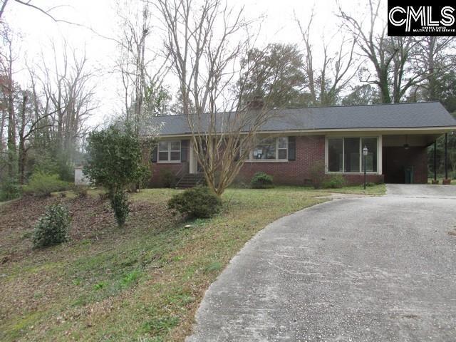108 Poplar Street, Cheraw, SC 29520 (MLS #470369) :: EXIT Real Estate Consultants