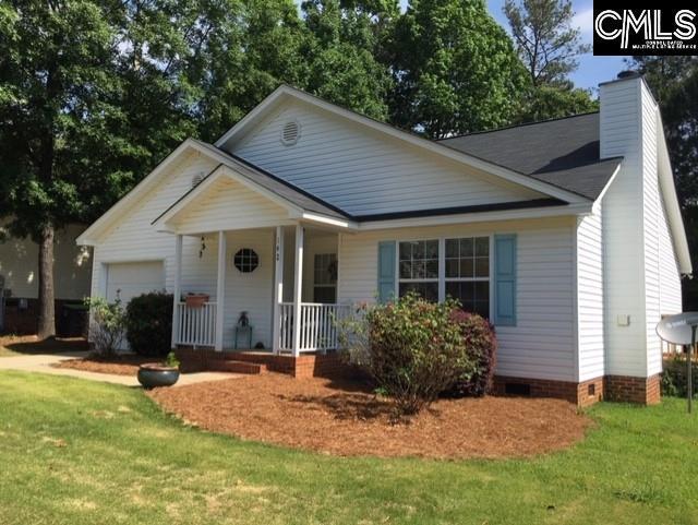 142 Firebridge Drive, Chapin, SC 29036 (MLS #470625) :: EXIT Real Estate Consultants