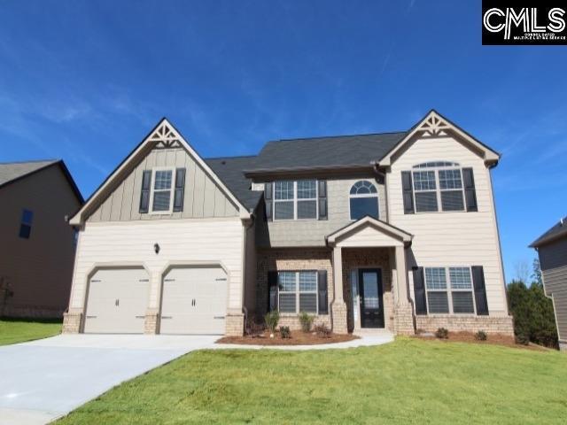 344 White Oleander Drive 111, Lexington, SC 29072 (MLS #470838) :: EXIT Real Estate Consultants