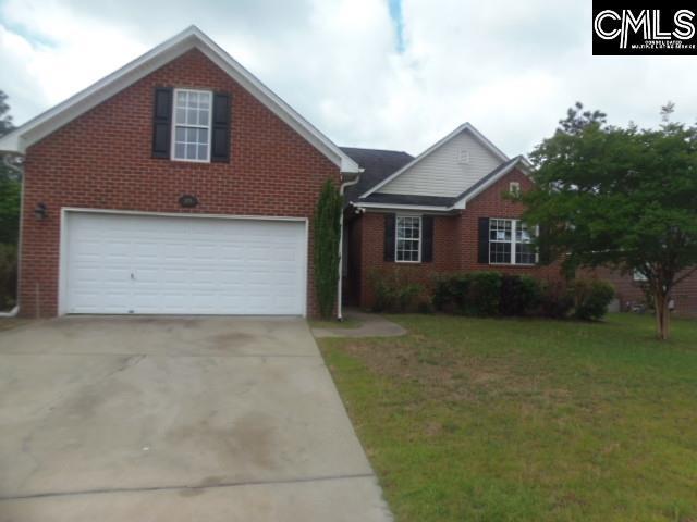 109 Oleander Mill Way 109, Columbia, SC 29229 (MLS #471123) :: EXIT Real Estate Consultants