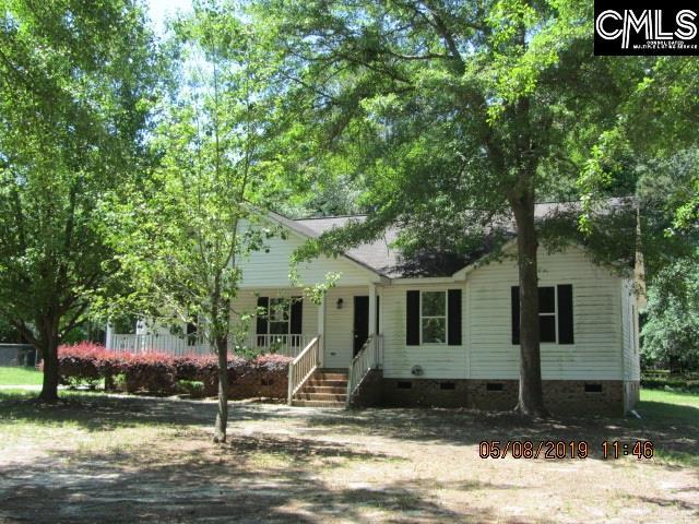 413 Anne Street, Lugoff, SC 29078 (MLS #471171) :: EXIT Real Estate Consultants