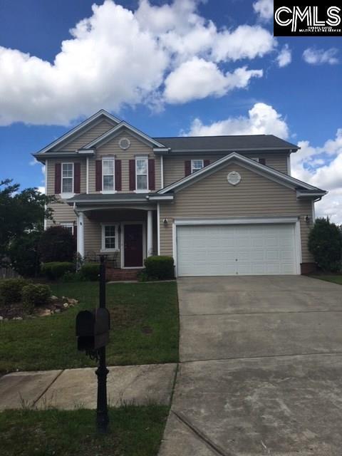247 Winterberry Loop, Lexington, SC 29072 (MLS #471305) :: Home Advantage Realty, LLC