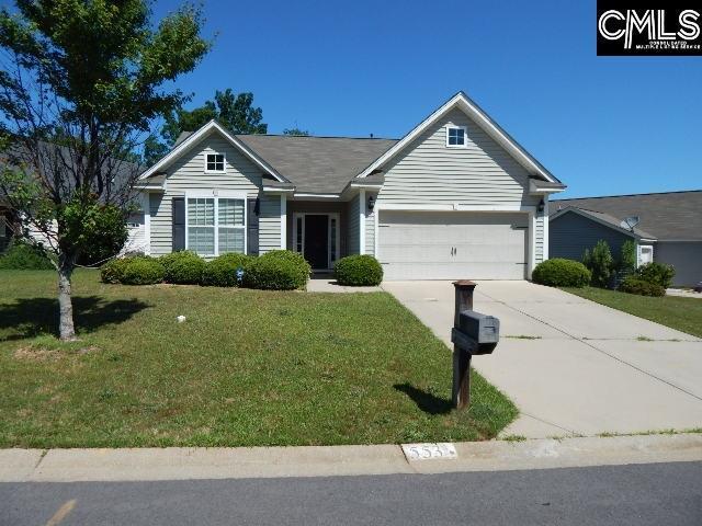553 Cornerstone Circle, Irmo, SC 29063 (MLS #471315) :: EXIT Real Estate Consultants