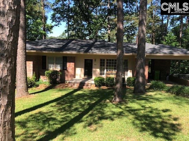 5857 Woodvine Road, Columbia, SC 29206 (MLS #471401) :: EXIT Real Estate Consultants