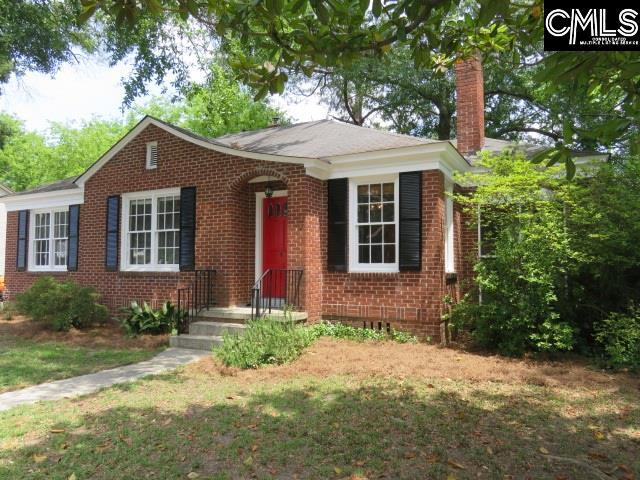 1604 Atascadero Drive, Columbia, SC 29206 (MLS #471540) :: EXIT Real Estate Consultants