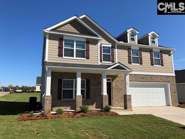 407 Lakemont Drive, Columbia, SC 29229 (MLS #471633) :: Home Advantage Realty, LLC