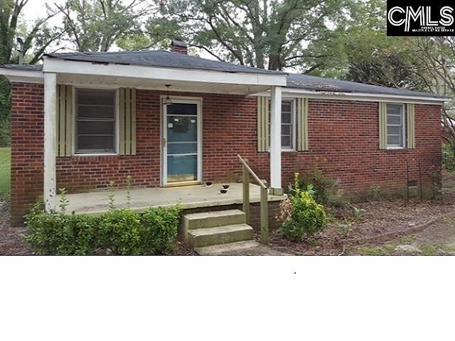 1550 Burnside Avenue, Columbia, SC 29209 (MLS #471685) :: EXIT Real Estate Consultants
