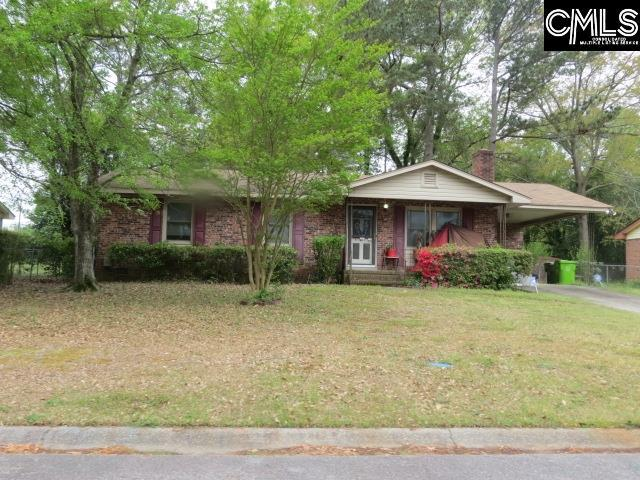 5811 Brentfield Drive, Columbia, SC 29203 (MLS #471706) :: Resource Realty Group