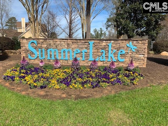 237 Clubside Drive #23, Lexington, SC 20972 (MLS #472071) :: Resource Realty Group