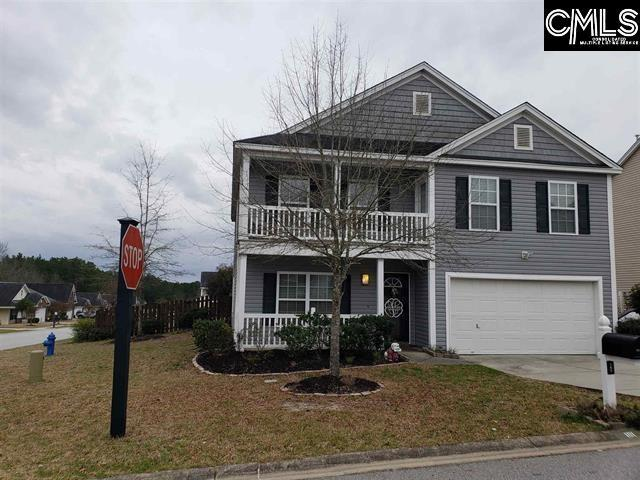 101 Southbrook Drive, Lexington, SC 29073 (MLS #472083) :: The Olivia Cooley Group at Keller Williams Realty
