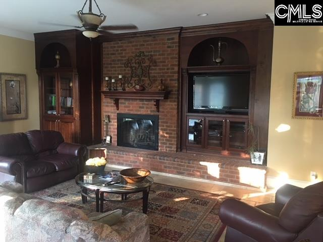 17 Dunleith Court, Irmo, SC 29063 (MLS #472115) :: EXIT Real Estate Consultants