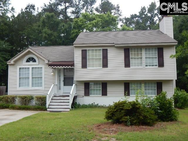 209 Woodspur Road, Irmo, SC 29063 (MLS #472333) :: EXIT Real Estate Consultants