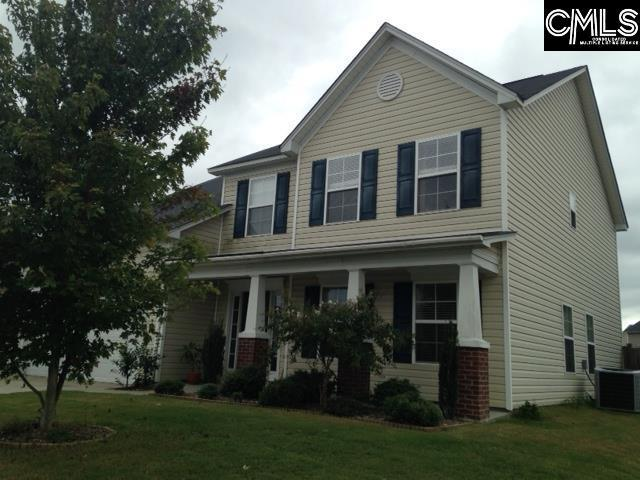 123 Hunters Mill Lane, West Columbia, SC 29170 (MLS #472486) :: EXIT Real Estate Consultants