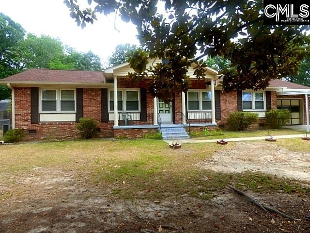 208 Sommerset Drive, Columbia, SC 29223 (MLS #473623) :: The Olivia Cooley Group at Keller Williams Realty