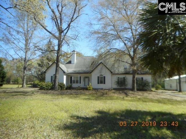 600 Saddlebrook Lane, Hopkins, SC 29061 (MLS #473647) :: Home Advantage Realty, LLC