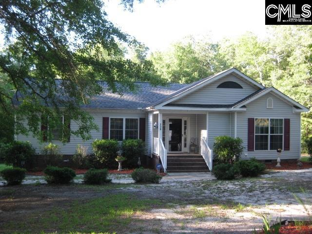 238 Seleta, Lexington, SC 29073 (MLS #473663) :: EXIT Real Estate Consultants