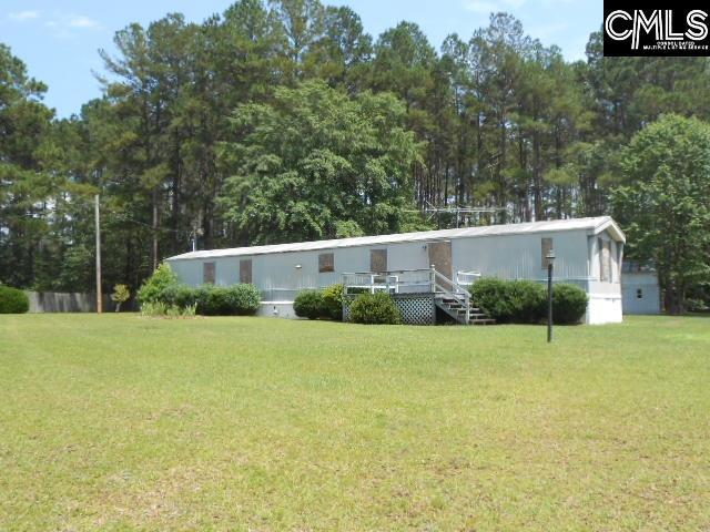 454 Chaney Road, Pelion, SC 29123 (MLS #473668) :: Fabulous Aiken Homes & Lake Murray Premier Properties