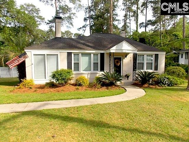 3018 Manchester Road, Columbia, SC 29204 (MLS #473697) :: EXIT Real Estate Consultants