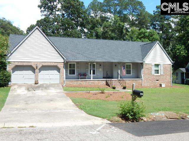 902 Rollingview Lane, Columbia, SC 29210 (MLS #474072) :: The Olivia Cooley Group at Keller Williams Realty