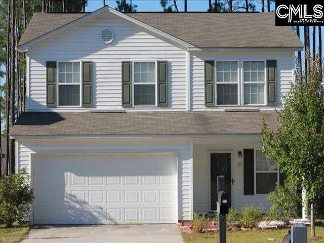 337 Valley Heights Lane, Columbia, SC 29223 (MLS #474076) :: The Olivia Cooley Group at Keller Williams Realty