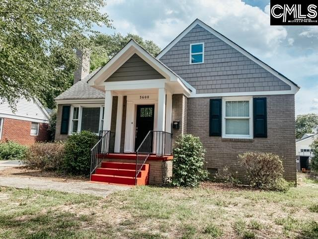 3608 Wheat Street, Columbia, SC 29205 (MLS #474215) :: Home Advantage Realty, LLC