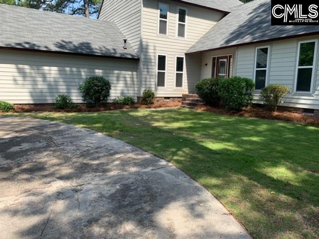 101 Irongate Drive, Columbia, SC 29223 (MLS #474295) :: The Olivia Cooley Group at Keller Williams Realty