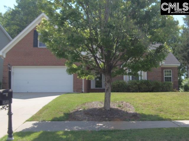 1541 Beasley, Blythewood, SC 29016 (MLS #474363) :: EXIT Real Estate Consultants