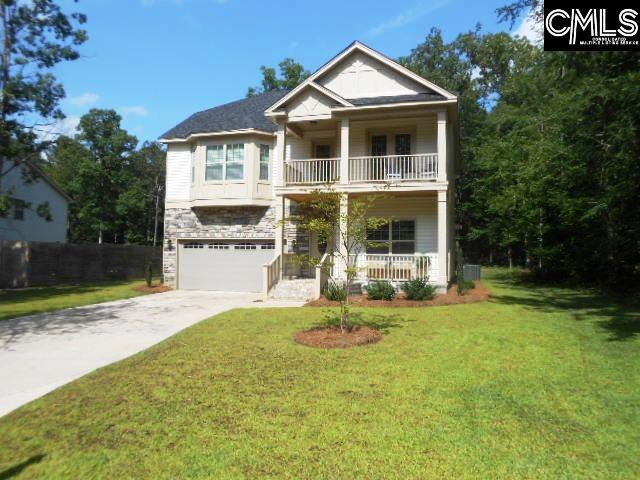 124 Smallwood Drive, Chapin, SC 29036 (MLS #474500) :: EXIT Real Estate Consultants