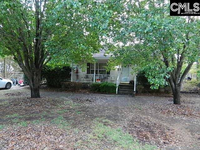 1115 Danwood Avenue, Lexington, SC 29073 (MLS #474609) :: EXIT Real Estate Consultants