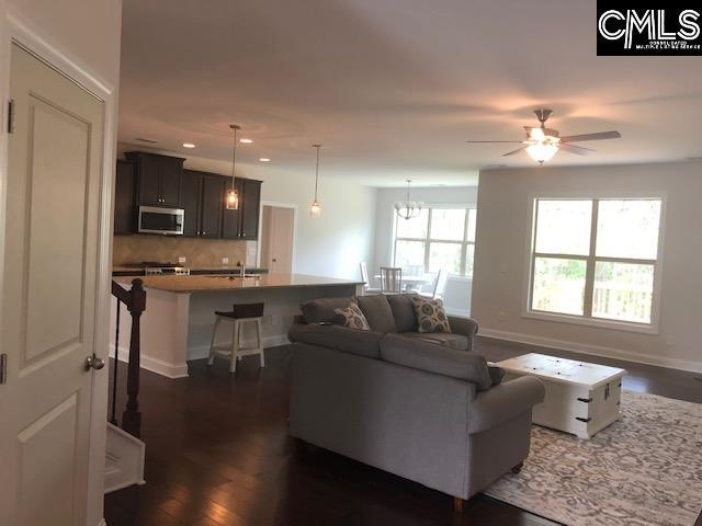 21 Emery Hill R Emery Hill Road, Elgin, SC 29045 (MLS #475150) :: The Olivia Cooley Group at Keller Williams Realty