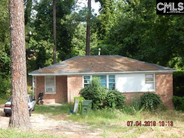 137 Stanford Street, Columbia, SC 29203 (MLS #475205) :: Fabulous Aiken Homes & Lake Murray Premier Properties